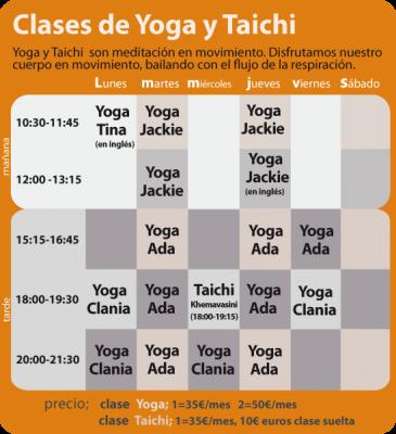 yoga-horoario-centro-budista-valencia